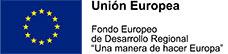 FEDER Unión Europea